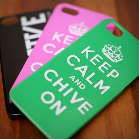 iPhone Case – The Chivery