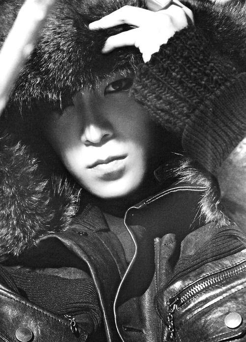 T.O.P from BIGBANG! ?