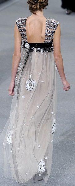 ... Chanel Spring 2012 ...
