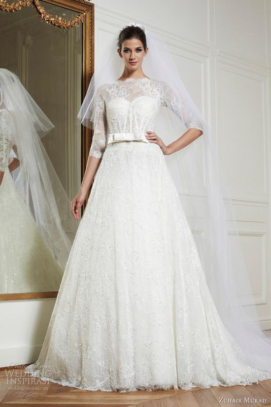 zuhair-murad-bridal-2013-mariage-godiva-wedding-dress