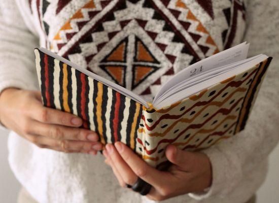DIY :: Covered Book