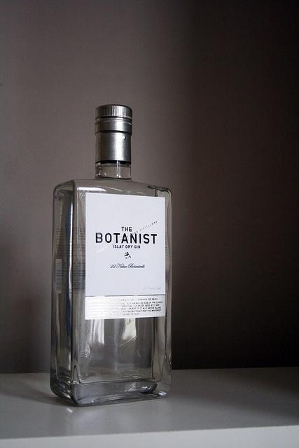Islay gin
