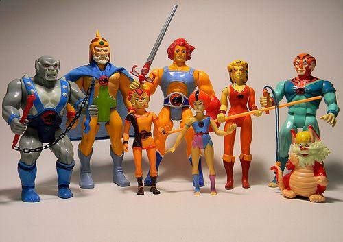 Snarf! Snarf! :) #Thundercats #vintage #retro #toys #nostalgia #1980s