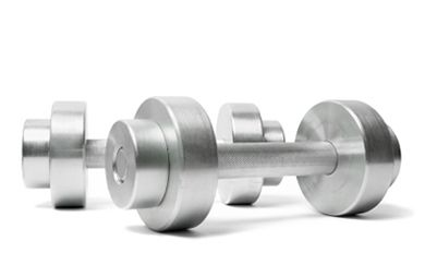 VIDEO: 10-Minute Upper Body Dumbbell Workout