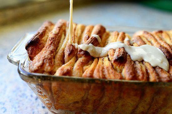 Pioneer Woman's Pull-Apart Bread