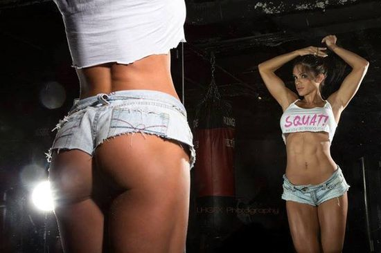 Fitness - Women's Physiques pinned by AskTheTrainer.com