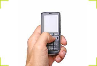 mobile phone reviews - sony ericsson