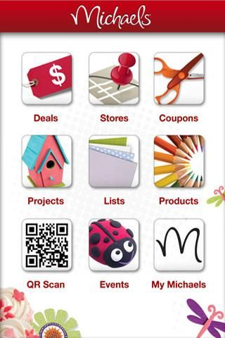 Top Android Phone Apps for Crafters: