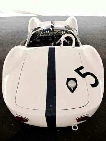 Classic car ~