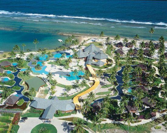 Nannai Beach Resort 1 Exotic Escape Under The Brazilian Sun: Nannai Beach Resort