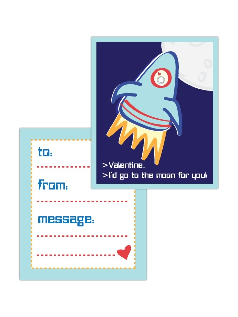 To Valentine's Day and Beyond!