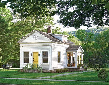 Cottage (Monkey Cottage)