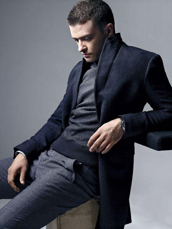 Men's Style: Fall 2013!