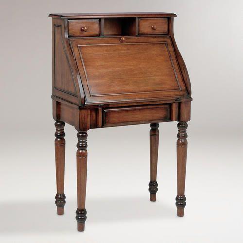 WorldMarket.com: Darby Flip Desk