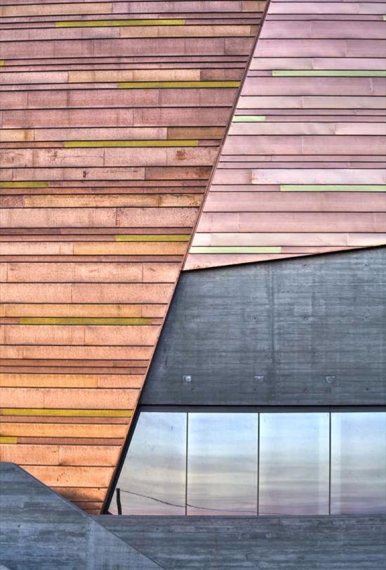 Natural History Museum of Utah #architecture ?k?