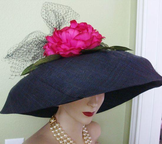 True Kentucky Derby hat