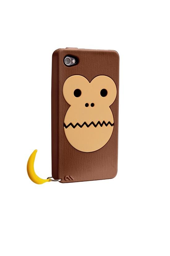 Case Mate iPhone 4/ 4S Bubbles Brown :]