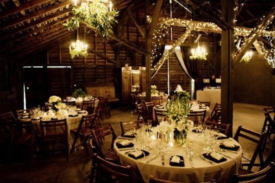 Love Barn Weddings!