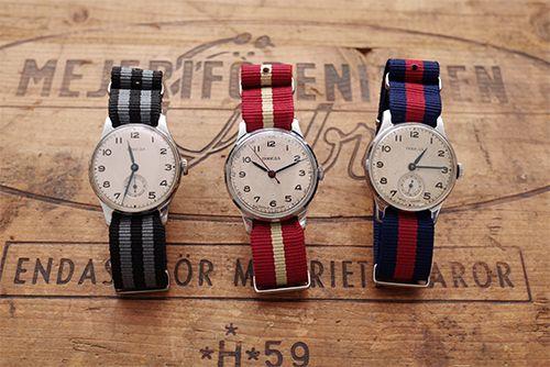 #vintage #watches