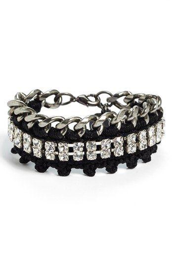 Venessa Arizaga 'Marseille' Bracelet