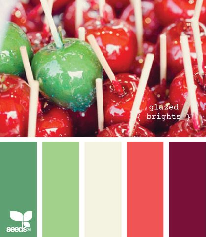 candy apply color palette - I think so!