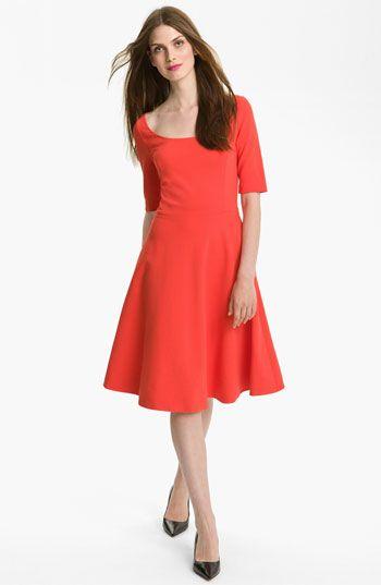 kate spade new york 'jada' dress