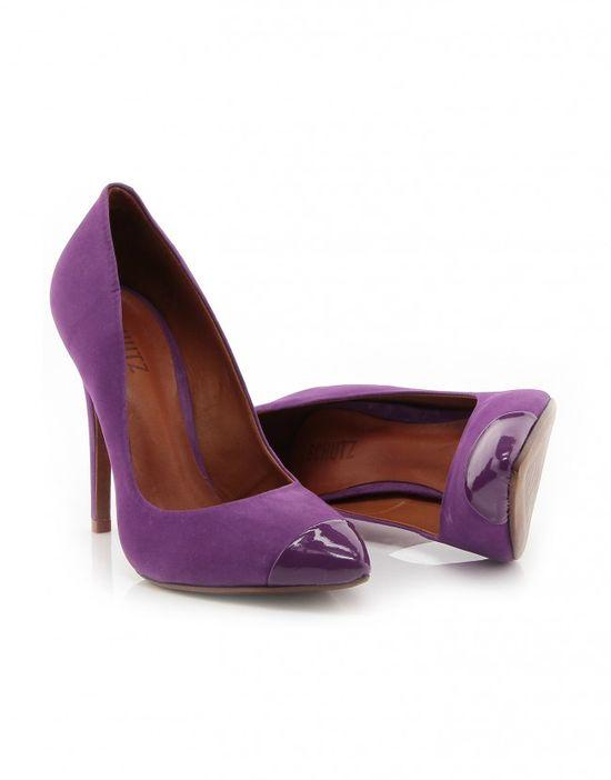 POINTY TOE CAP HEEL #fashion #shoes #heels #pointy #toecap #stylemology