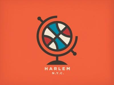 Harlem Globe Trotters - brilliant