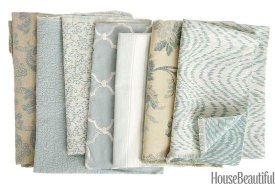 Charlotte Moss Decorates - Top Interior Decorators - House Beautiful ...