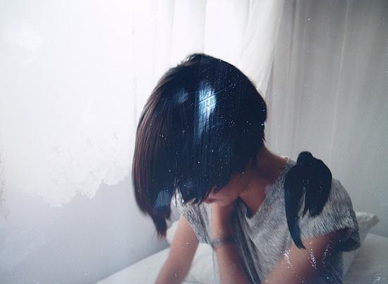 lovely short hair