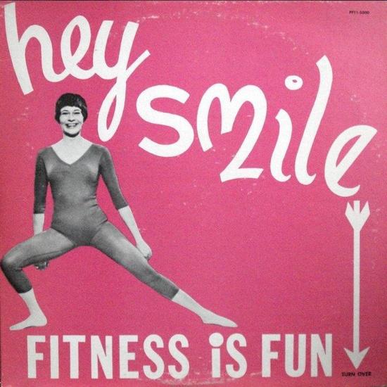 Fitness is Fun!
