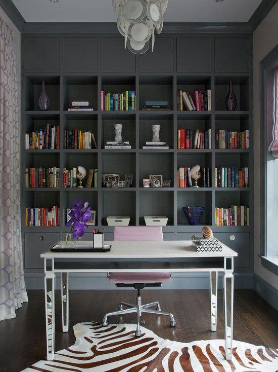 unique home office matting  #KBHomes