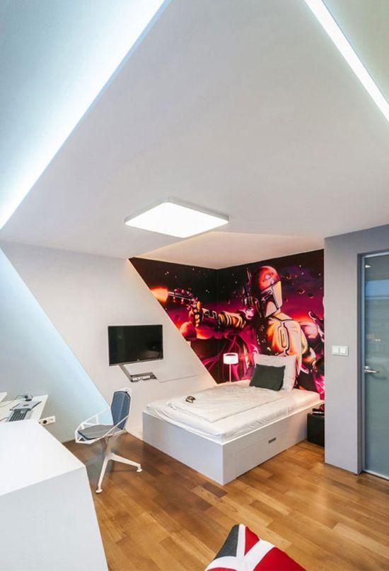 Image modern bedroom designs