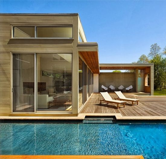 World of #Architecture: Modern #House #Design by Blaze Makoid Architecture