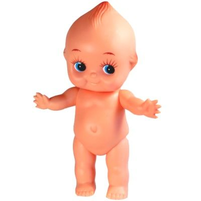 Wooden Toys Educational Toy Childrens Toys Children's Toy Shop - Traditional Kewpie Doll