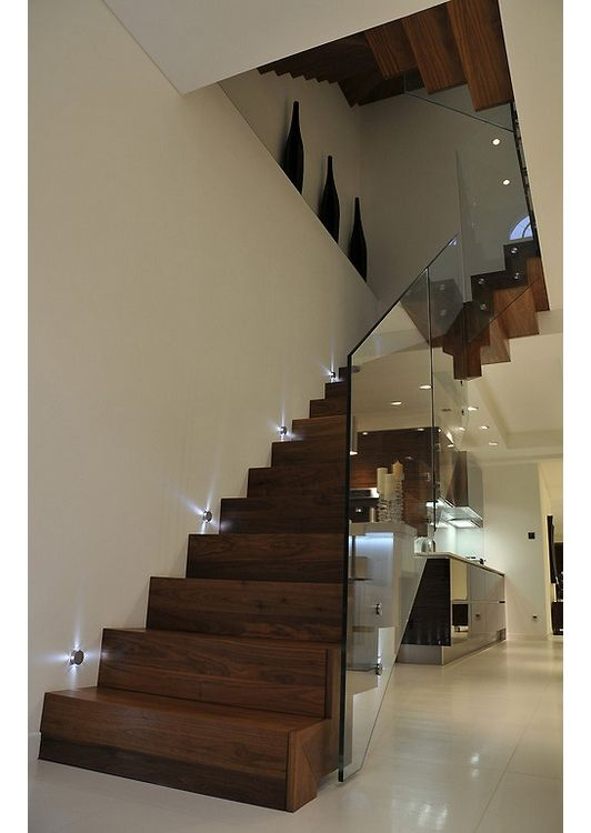 Staircase - Home and Garden Design Ideas