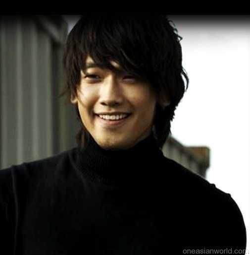 RAIN. Jung Ji-hoon. One of my most favorite Korean actors. He starred in Ninja Assassin, A Love to Kill, and other great movies/dramas. I look for films in which he has a role.