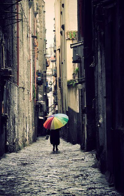 Napoli, #cafe corners
