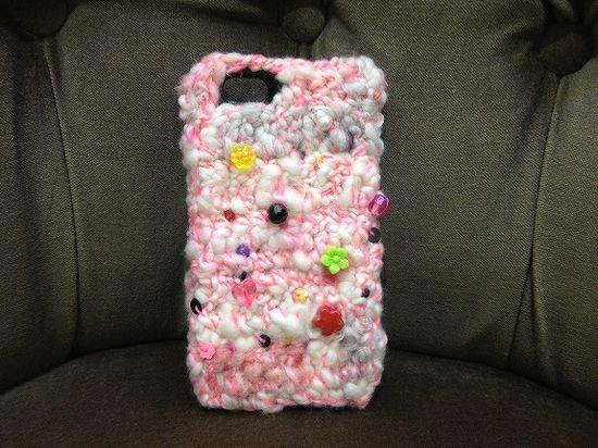 mokumoku - iPhon Case