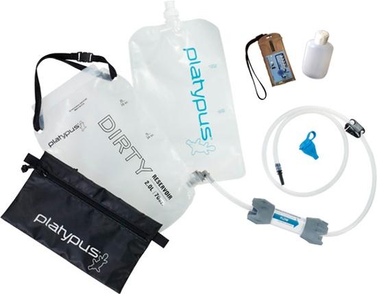 Ultimate Water Purification Kit