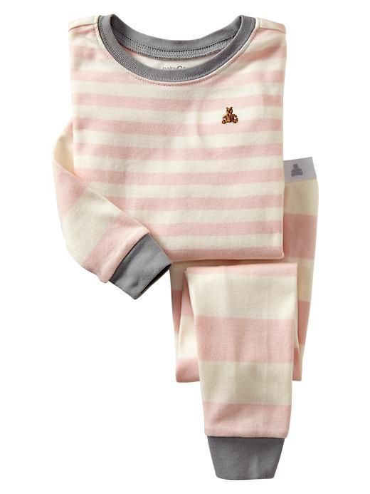 Gap pajamas for baby girl