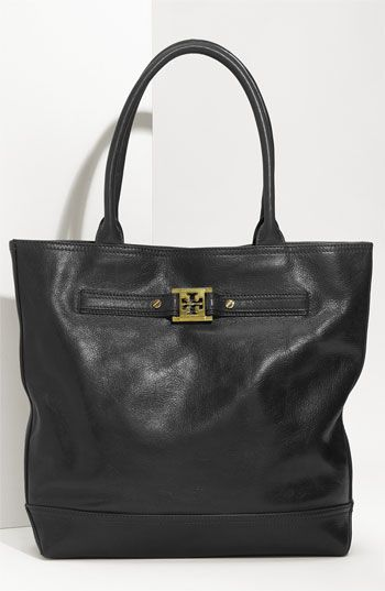 Tory Burch Leather Tote #Nsale