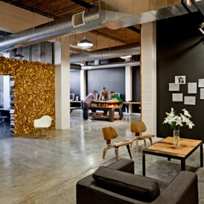 Industrial #office space