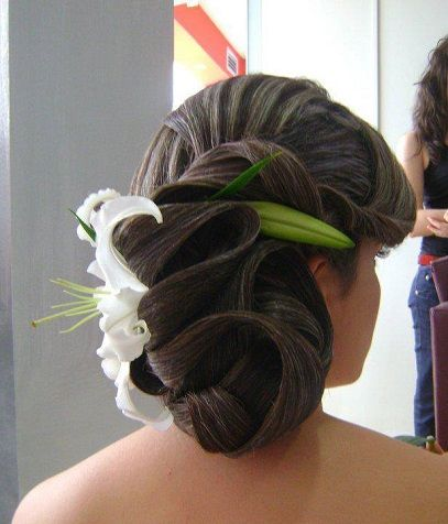 Stylish Bridal Haircuts New Styles for Modern Girls 5 Stylish Bridal Haircuts & New Styles for Modern Girls