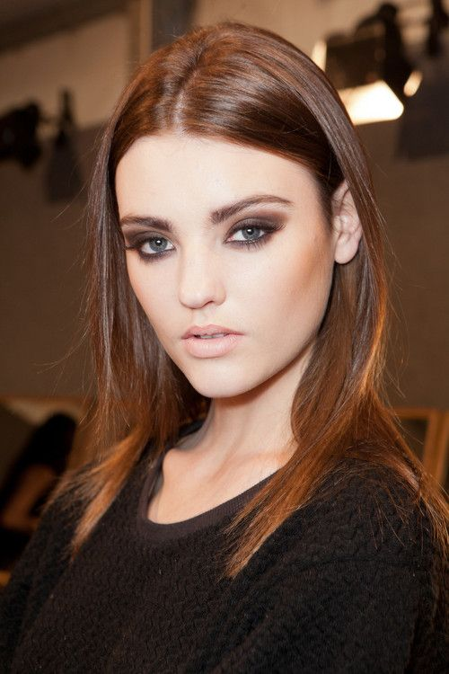 Perfect eye makeup x