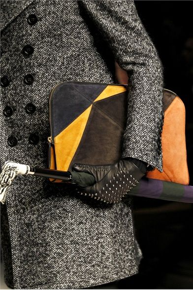 Burberry Prorsum. Yes please! YES!
