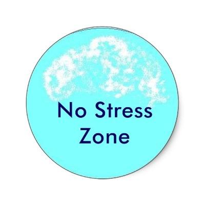 strefa bez stresu