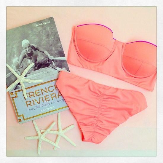 Zinke swimwear