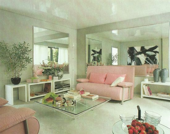Conran's CREATIVE HOME DESIGN ©1986