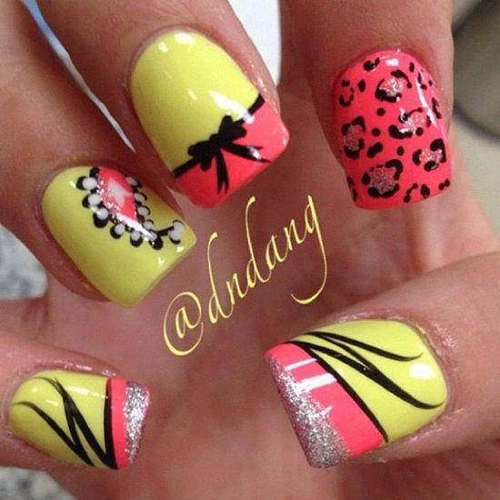 O like the ring finger